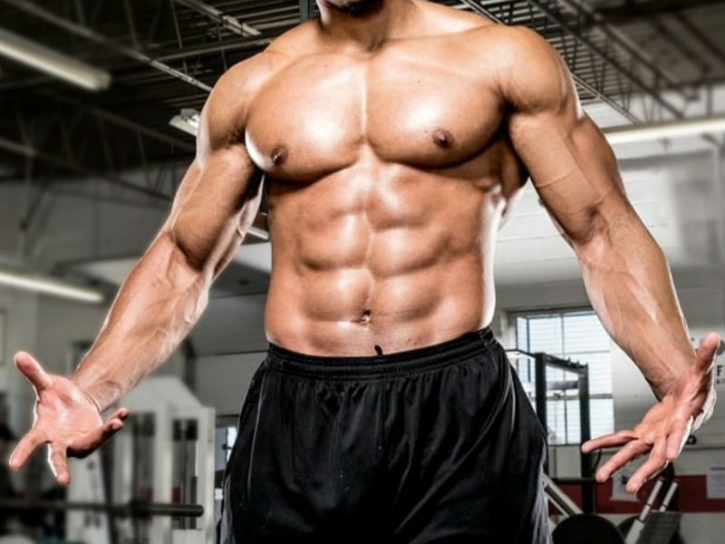 Four Popular Legal Steroids for Bulking