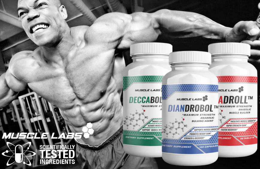 What Are Legal Steroids